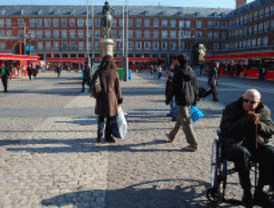 El Ayuntamiento ya no tramita residencias ni centros de día regionales