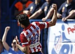 Diego Costa mantiene la racha triunfal