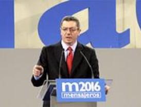 El presidente de la ODP pide que Madrid y Río no compitan por los Juegos de 2016