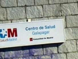 Sanidad denuncia la 'okupación' del antiguo ambulatorio de Galapagar