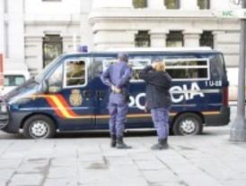 Detienen a los otros tres supuestos autores de la paliza en un bar de Fuencarral