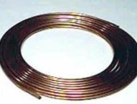 Dos detenidos por robar tubos de cobre en Coslada
