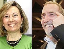 El PSM tira de Amparo Valcarce y el ex alcalde Juan Barranco para acompañar a Tomás Gómez