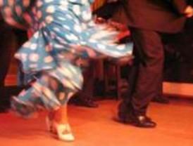 Arranca el ciclo Madrid Flamenco en los Jardines de Sabatini