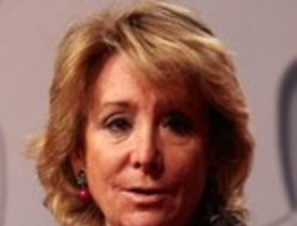 ¿Alcaldesa Aguirre?