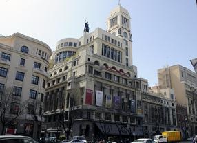 El Círculo de Bellas Artes y La Fábrica abren una escuela de profesiones artísticas