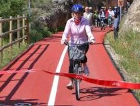 ¿Qué fue del Plan Ciclista de la Comunidad?