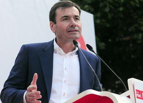 Tomás Gómez apoya a Susana Díaz para liderar el PSOE