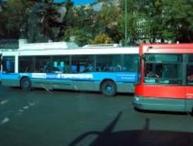 La EMT abre un servicio especial de autobuses para el Open de Tenis