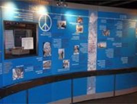 Una exposición en Pozuelo de Alarcón promueve valores éticos entre los jóvenes
