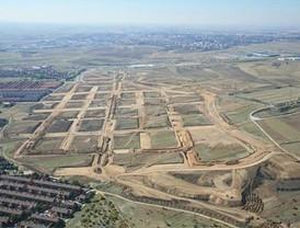 Expropiadas las parcelas de PSG en Getafe