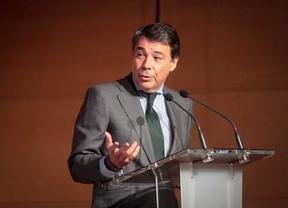 Ignacio González, en una grabación con los comisarios: ´Quiero evitar que eso salga´