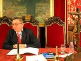 Bravo considera 'sostenible' la deuda municipal que ascenderá en 2007 a 6.039 millones de euros