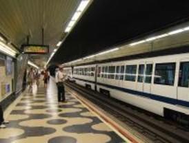Metro abrirá hasta las 3 en la Noche en Blanco