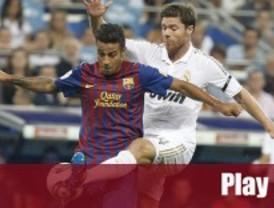 Madrid y Barcelona lo dejan para la vuelta en el Camp Nou
