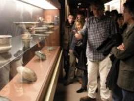 'La España prehistórica' proyectada en el Museo Arqueológico