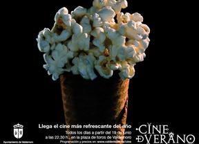 Vuelve el cine más refrescante del año a Valdemoro