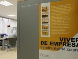 Un nuevo vivero en Vicálvaro ofrecerá suelo a bajo precio a las industrias manufactureras