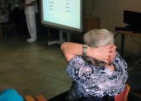 Un código QR permitirá identificar a los enfermos de alzheimer
