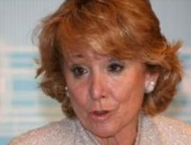 Aguirre pide que se reconozca el incremento de población