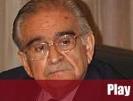 Fallece Ángel Rojo, ex gobernador del Banco de España