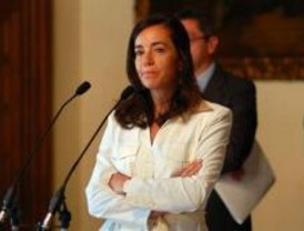 Mercedes Coghen reiteró su confianza en la candidatura de Madrid 2016