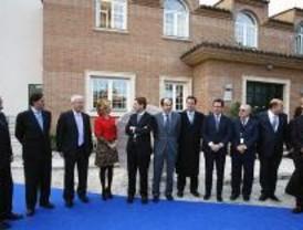 Madrid aplicará la innovación a la dependencia