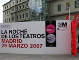 Madrid, empieza el espectáculo