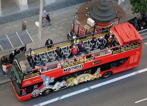 Récord de viajeros en Madrid este mes de febrero