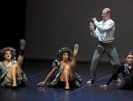 Los cuentos son danza con el ballet de Carmen Roche