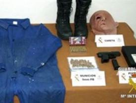 Ingresa en prisión un policía local acusado de atracar un banco en Cáceres