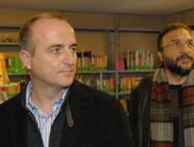 Sebastián promete a Usera una comisaría, un plan de revitalización y reformar tres colegios