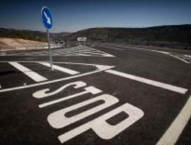 Villar del Olmo estrena carretera