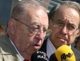 El 'caso Funeraria' se cierra con la única condena de Huete por prevaricación