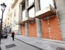 Otra 'okupación' en el centro de Madrid