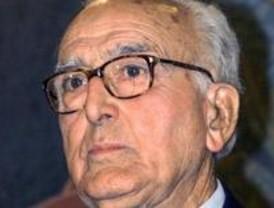 Ruiz-Giménez será incinerado en el tanatorio de la Paz en Alcobendas