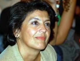 Gador Ongil, consejera de Familia y Asuntos Sociales