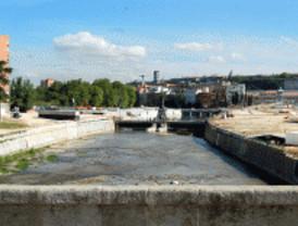 Un nuevo colector para mejorar la calidad del agua del Manzanares