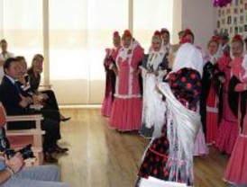 El distrito de Salamanca conmemora el Día Mundial del Alzheimer