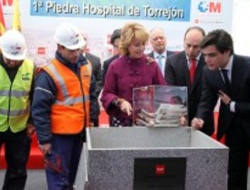 121 millones para construir el hospital de Torrejón de Ardoz