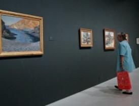 Una exposición en CaixaForum indaga sobre la relación entre Dalí y Lorca