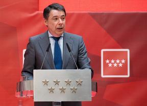 González descarta pactar con 'Podemos'