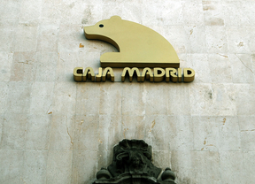Central de Caja Madrid en plaza del Celenque