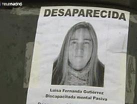 Se busca a una joven autista desaparecida en Majadahonda