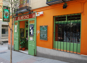 Los bares madrileños celebran 'San Bartolo'