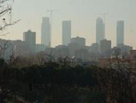 La contaminación atmosférica