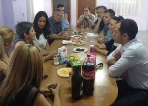 Ciudadanos propone una mesa multidisciplinar sobre la Cañada Real