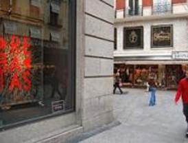 Madrid, líder del negocio de las compras libres de impuestos