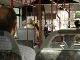 Cuatro líneas de autobuses modificarán su itinerario por las obras en la avenida de España