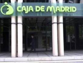 Gordo pide una reunión a Gómez sobre Caja Madrid